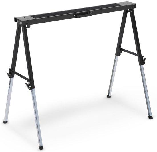 Kreator KRT671002 Schraag - in hoogte verstelbaar - 150 kg