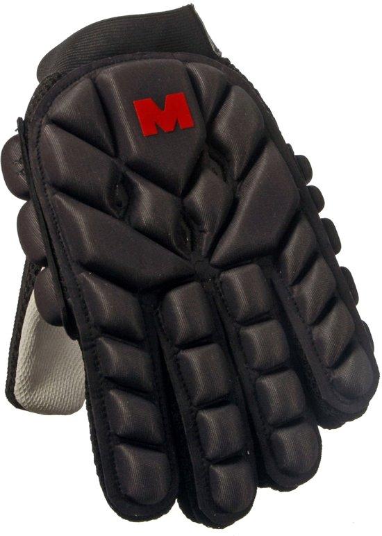 Malik Absorber Light Indoor Handschoen - Hockeyhandschoenen  - zwart - S