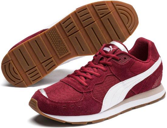 Vista Silver Maat UnisexCordovanWhite 38 Puma Sneakers Gray PkXZiOu
