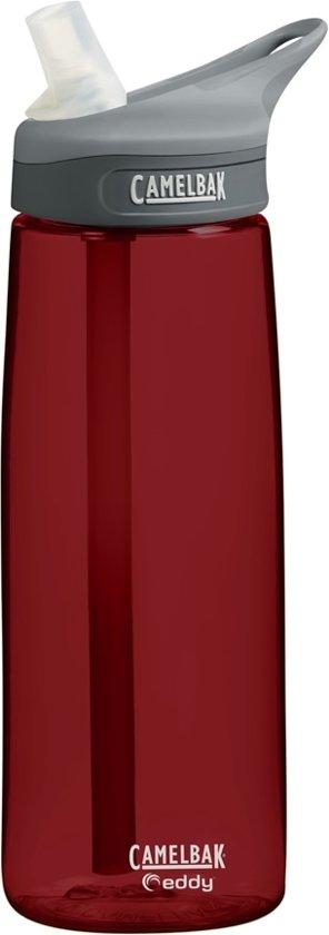 Camelbak Bidon Eddy 750ML Cardinal