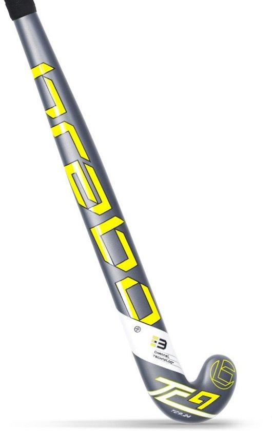 b1b0fe9e526 bol.com | Brabo IT-TC-9 LB - Hockeystick - Composiet - 365 Inch ...