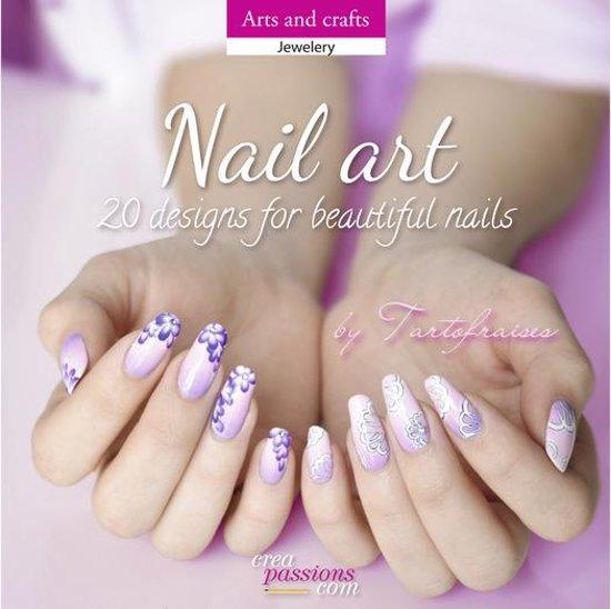 Bol Nail Art 20 Designs For Beautiful Nails Ebook