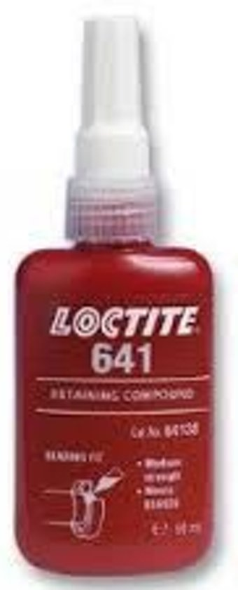 Loctite - Bevestigingsmiddel Loctite