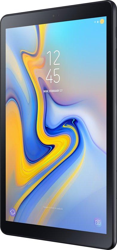 Samsung Galaxy Tab A 10.5 Wifi 64GB Zwart