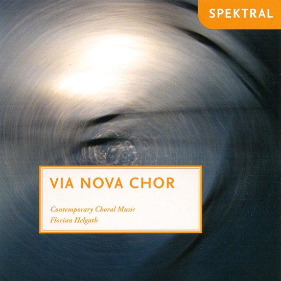 Via Nova Chor Sings Contemporary Ch