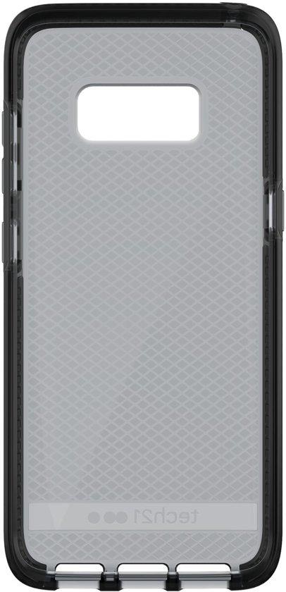 online store 62639 0f8df Tech21 Evo Check Samsung Galaxy S8 Smokey/Black