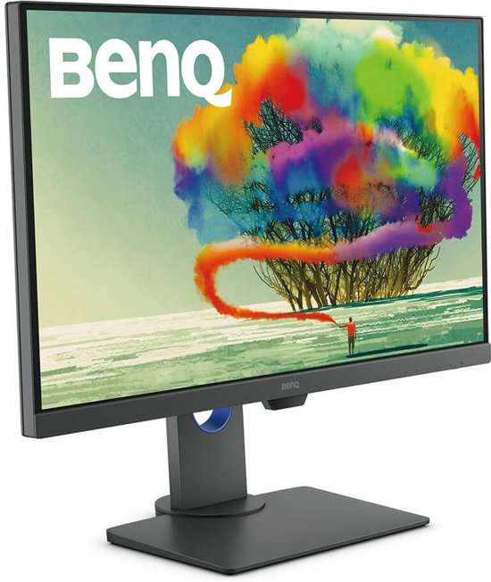 BenQ PD2700U - 4K Monitor / 27 inch