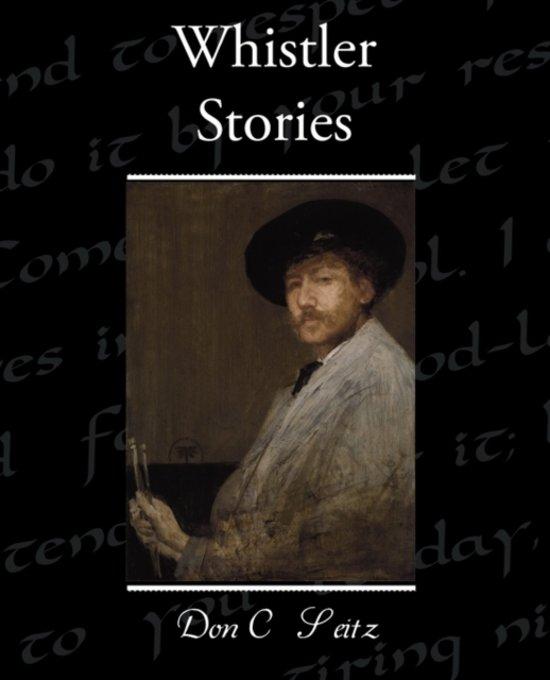 Whistler Stories