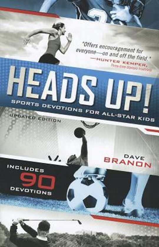 Heads UP! Updated Edition