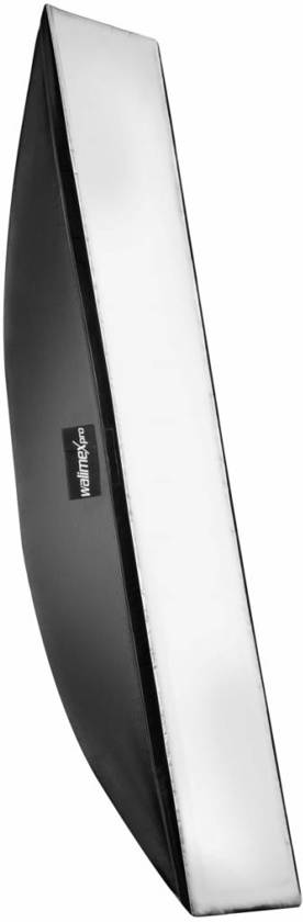walimex pro Softbox Striplight 25x150cm | Diverse merken