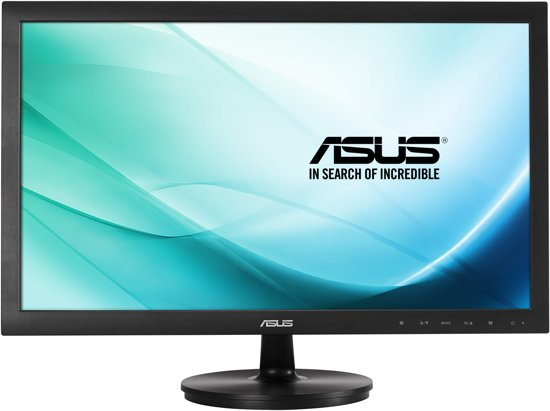 Asus VS247NR - Monitor