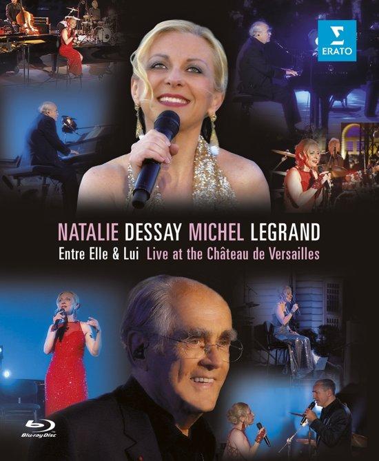 Natalie Dessay - Entre Elle Et Lui