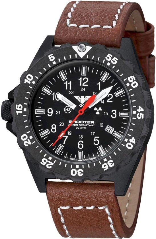 KHS Mod. KHS.SH2OT.LB5 - Horloge