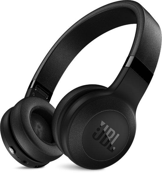 JBL C45BT Bluetooth On-Ear Koptelefoon