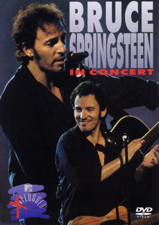 Bruce Springsteen - MTV Unplugged