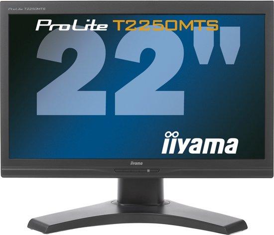 Iiyama ProLite T2250MTS - Touchscreen Monitor