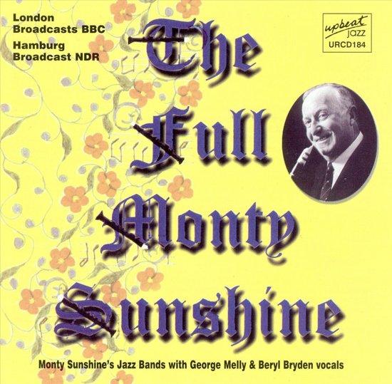 Full Monty Sunshine