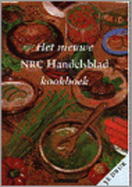 Nieuwe nrc handelsblad kookboek - Sally Hewitt pdf epub