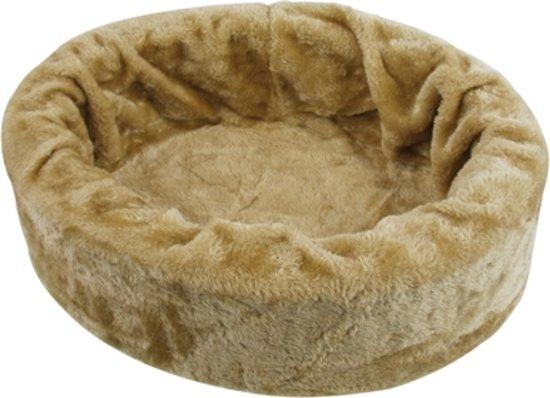 Petcomfort Kattenmand - 50 cm - Beige