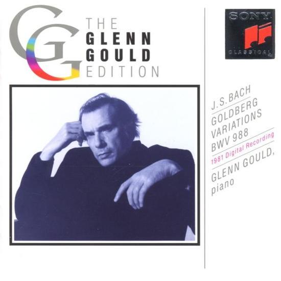 Glenn Gould Edition - Bach: Goldberg Variations