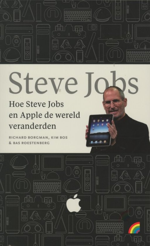 Steve Jobs - Richard Borgman pdf epub