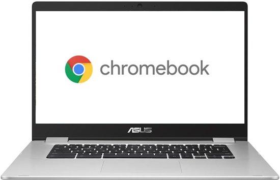 Asus Chromebook C523NA-EJ0054 - Chromebook - 15.6 Inch