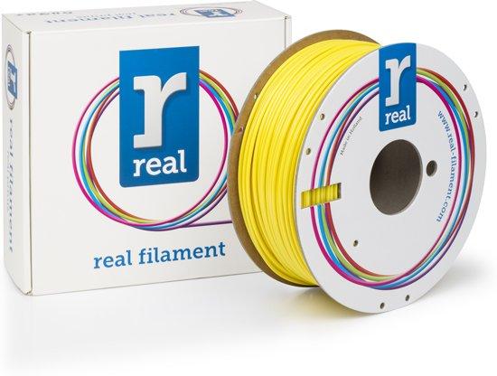 REAL Filament PETG geel 2.85mm (1kg)