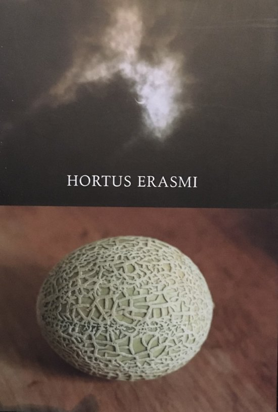 HORTUS ERASMI (NL) - Alexandre vanautgaerden pdf epub