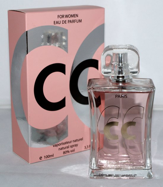 Ciao Ciao Pink Dames Parfum