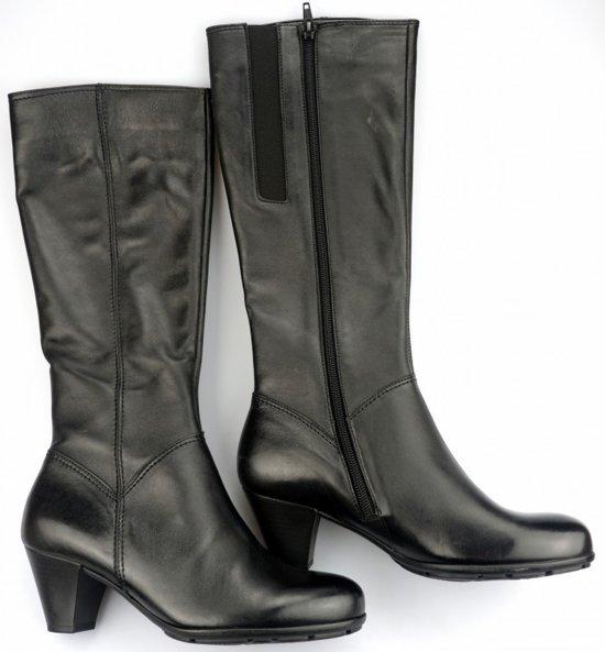 lange laarzen dames smalle schacht