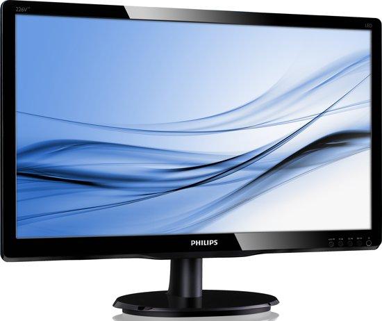 Philips 226V4LAB - Full HD Monitor