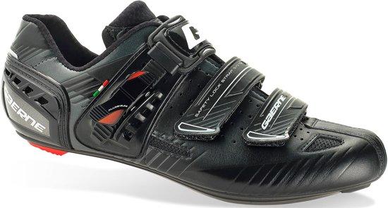 Gaerne G.Motion Racefiets Schoenen Heren, black Schoenmaat US 13 | EU 48