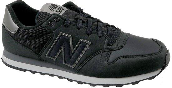 New Balance GM500SK , Mannen, Zwart, Sneakers maat: 44.5 EU