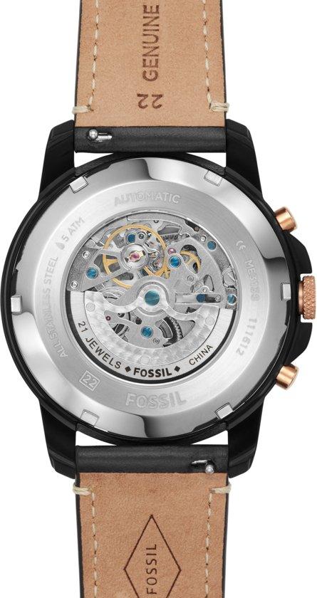 Fossil Grant Sport ME3138 Horloge