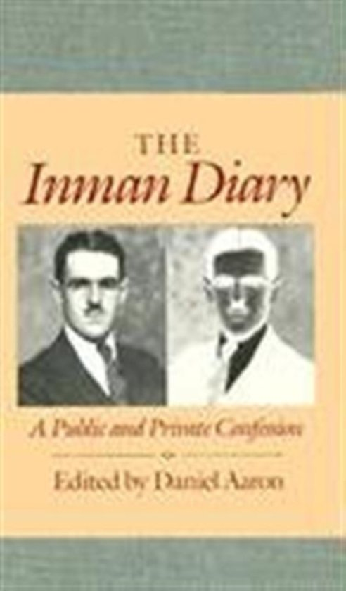 analysis of the one of the longest diaries in the world that of arthur crew inman