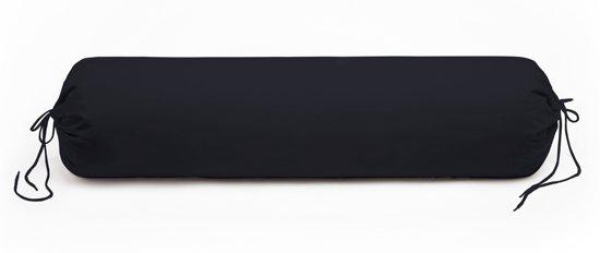 bd3065c89a8 bol.com | ZoHome Uni - Nekrolsloop - Katoen Perkal - 25 x 90 - Zwart