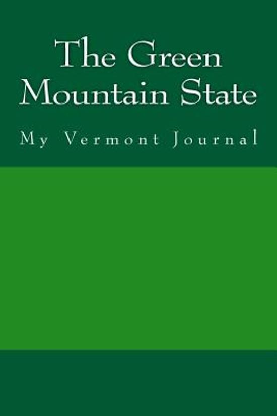The Green Mountain State