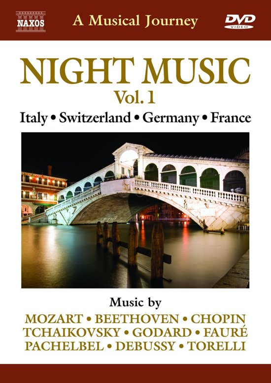 Night Music Vol.1
