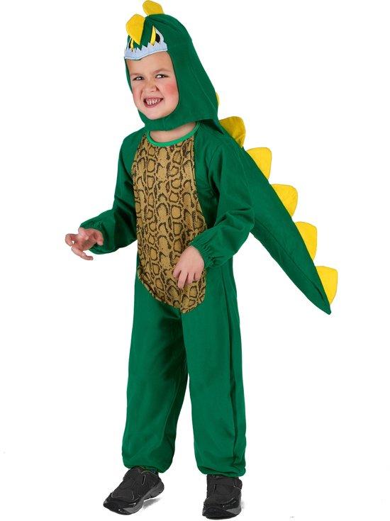 Dinosaurus kostuum voor kinderen - Kinderkostuums - 104-116