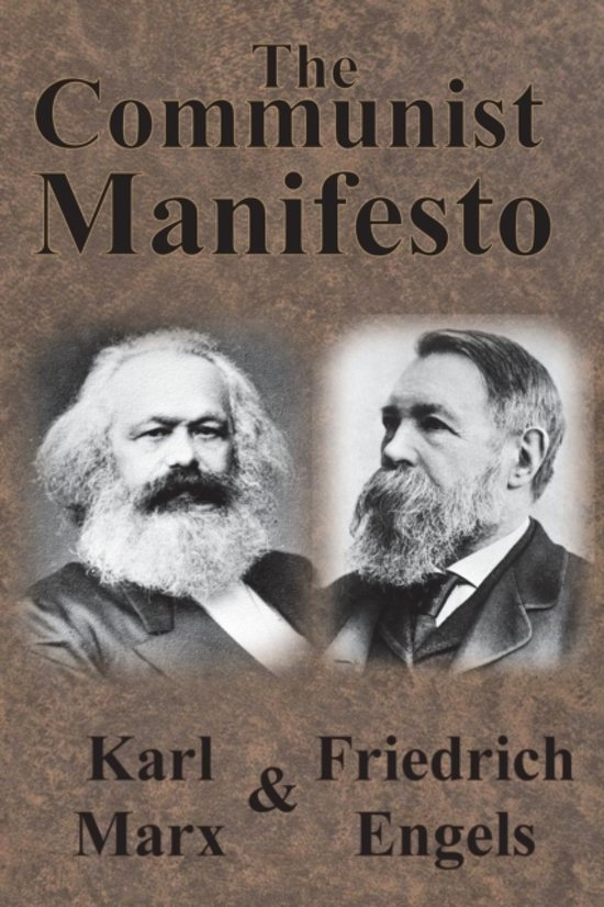 why did friedrich engels and karl marx believe capitalism should be eliminated It originates from the works of 19th century german philosophers karl marx and friedrich engels marxism uses a in capitalism, the what marx believed.