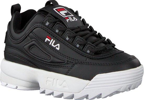 | Fila Jongens Sneakers Disruptor Kds Zwart Maat 28