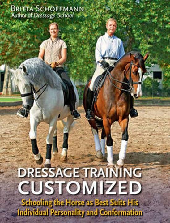 Dressage Training - Customized