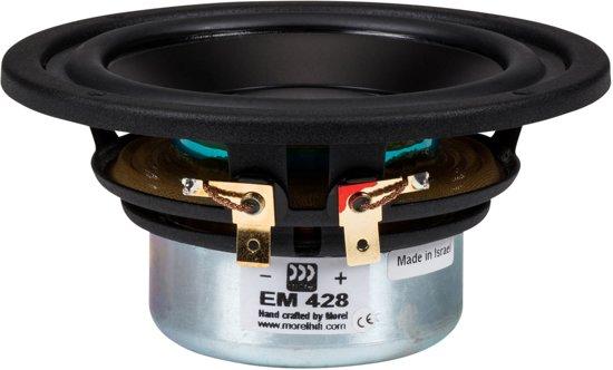 Morel Elite EM 428 4.5 Woofer