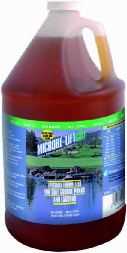 Microbe-Lift Golf 4ltr
