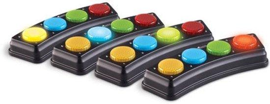 Afbeelding van het spel Antwoordlichten (set van 4)
