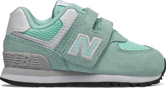 New Balance 574 Sneakers Kinderen Blue Maat 27.5