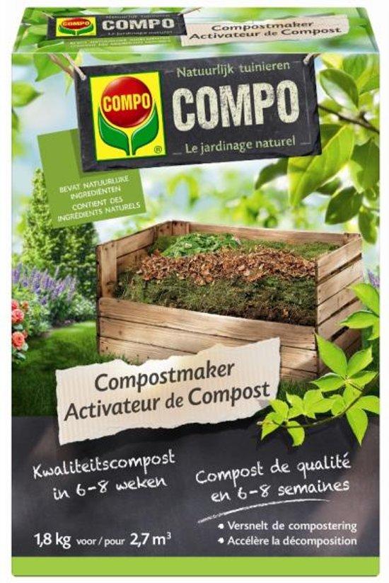 Compo - Compostmaker 1,8 kg