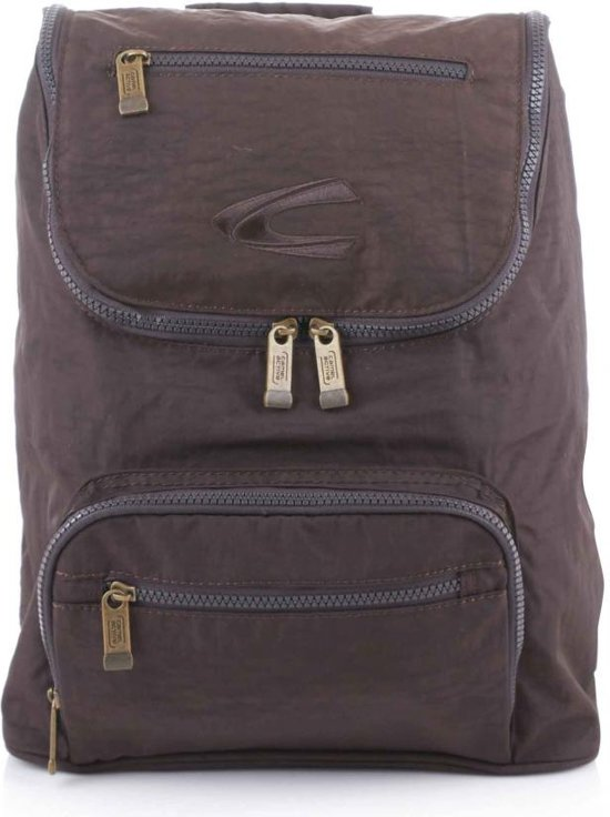 b783b8c7ad0 bol.com | Camel Active Journey backpack brown