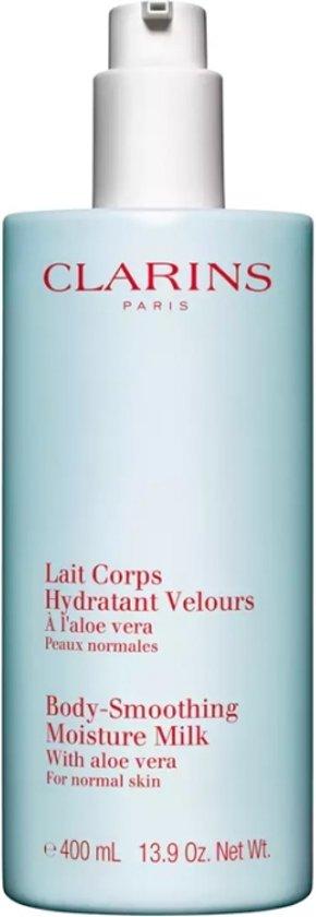 Clarins Body-Smoothing Moisture Milk Bodylotion 400 ml