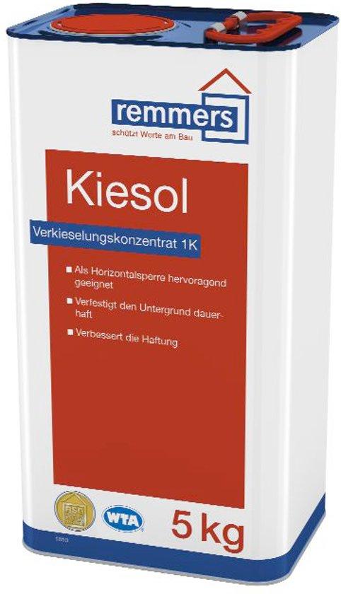 Remmers Kiesol